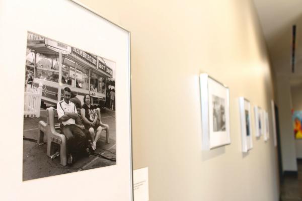 Jose Galvez Exhibit