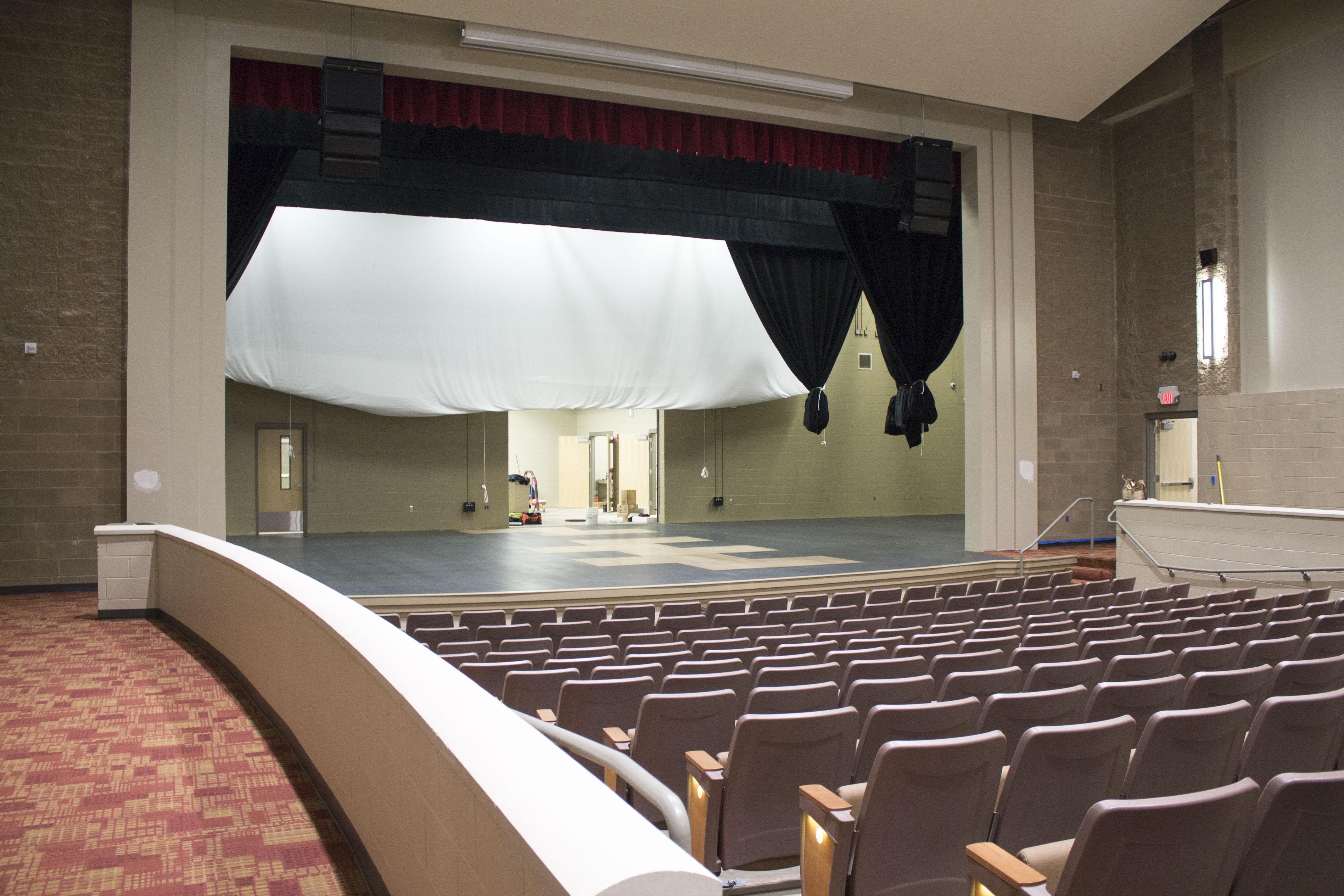 The Alberta School Of Performing Arts
