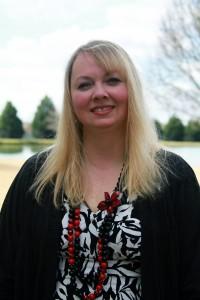 Tuscaloosa, Ala., March 8, 2016— Tanya Eavenson poses for a photo at Shelton State Community College.  Kassidy Abernathy